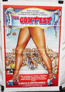 Contest (1976) , The