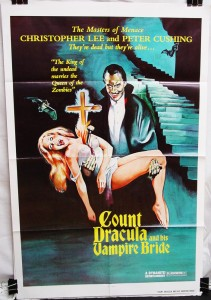 Count Dracula and His Vampire Bride (1973)