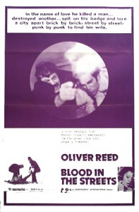 Blood in the Streets (1973)