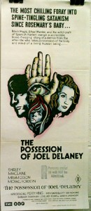Possession of Joel Delany (1972), The