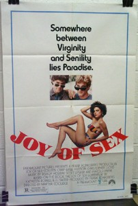 Joy of Sex (1984) , The