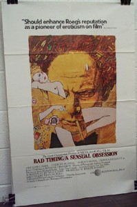 Bad Timing: A Sensual Obsession (1980)