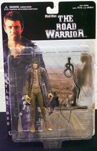 Mad Max: The Road Warrior Figures - Gyro Captain