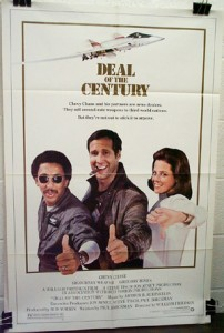 Deal of the Century (1983)