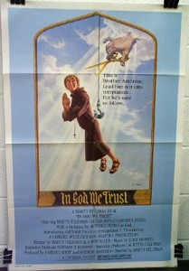 In God We Trust (1980)
