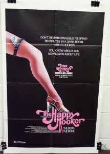 Happy Hooker (1975), The