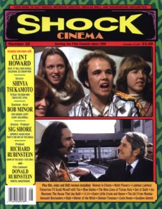 Shock Cinema #28