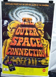 Outer Space Connection (1975), The