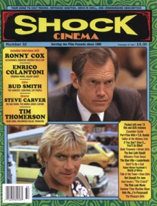 Shock Cinema #32