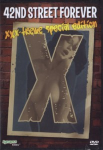 42nd Street Forever: XXX-Treme Edition