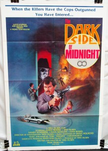 Dark Side of Midnight (1984) , The