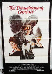 Draughtsman's Contract (1983) , The