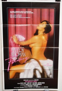 Every Woman has a Fantasy (1984)