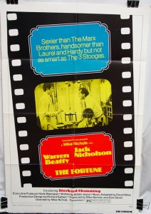 Fortune (1975) , The