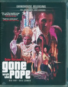 Gone with the Pope (1975)
