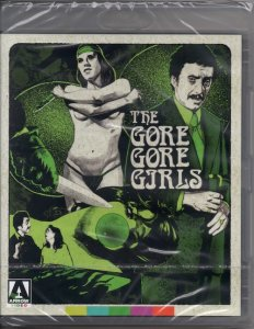 Gore Gore Girls (1972) , The