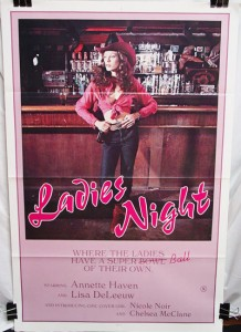 Ladies Night (1980)