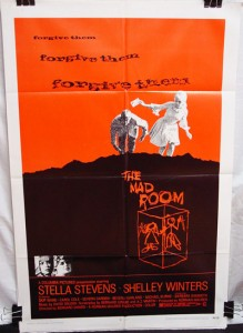 Mad Room (1969) , The