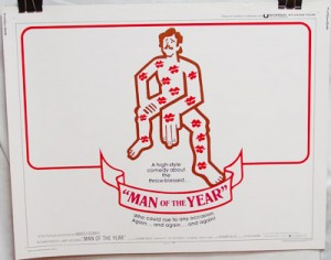 Man of the Year (1973)