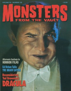 Monsters from the Vault #29