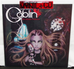Claudio Simonetti's Goblin – The Murder Collection