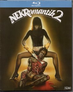 Nekromantik (1987) and Nekromantik 2 (1991)