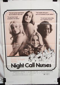 Night Call Nurses (1972)