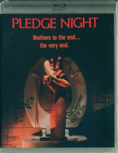 Pledge Night (1988)