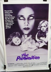 Premonition (1975), The