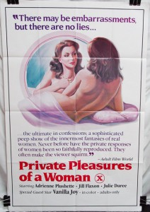 Private Pleasures of a Woman (1982)