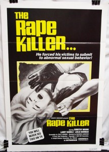Rape Killer (1976 ) , The