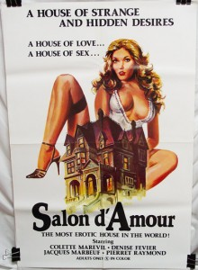 Salon d' Amour (1976)
