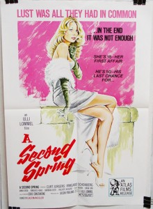 Second Spring (1975) , A