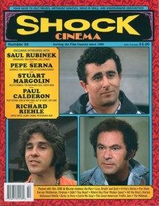 Shock Cinema #50