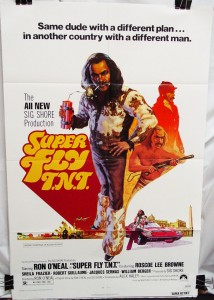 Super Fly T.N.T. (1973)