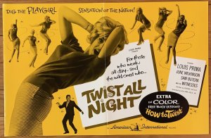 Twist All Night (1961)