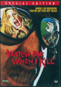 Watch Me When I Kill (1981)