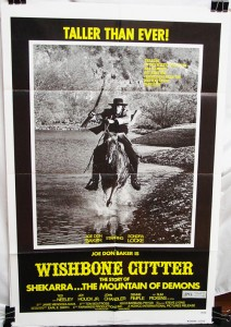 Wishbone Cutter (1977)