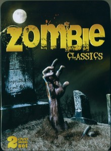 Zombie Classics: 4 Movie Collection