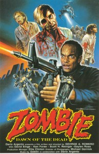 Zombie: Dawn of the Dead