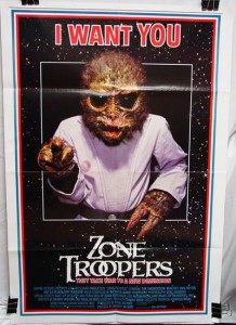 Zone Troopers (1985)