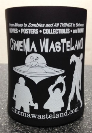 Cinema Wasteland Foam Can Hugger
