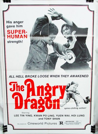 Angry Dragon (197?), The