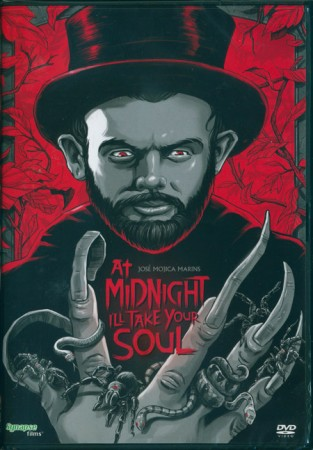 At Midnight I'll Take Your Soul (1963)