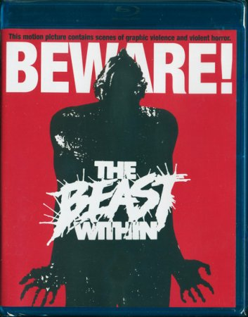 Beast Within (1981) , The