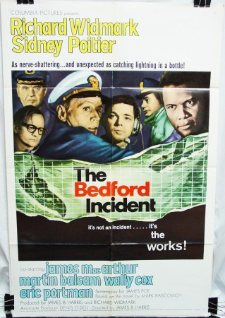 Bedford Incident (1965) , The