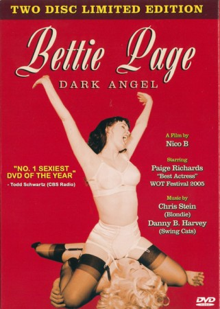 Bettie Page: Dark Angel (2005)