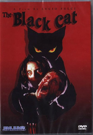 Black Cat (1981) , The
