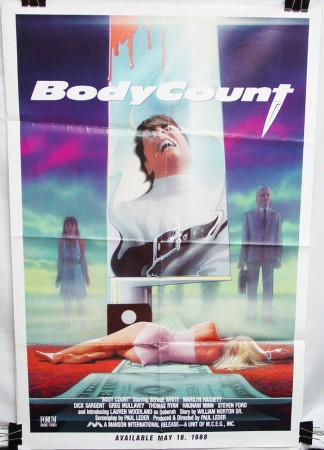 Body Count (1987)
