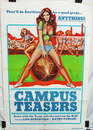 Campus Teasers (197?)